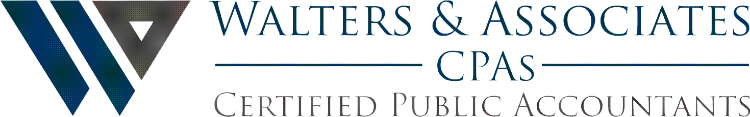 Walters & Associates Accounting